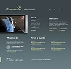 Website Templates. Template #11223