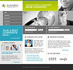 Website Templates. Template #11679