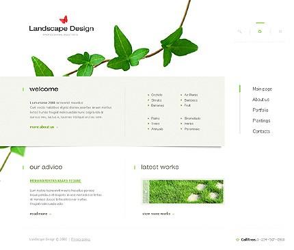 16744 bstr Full site Website Design