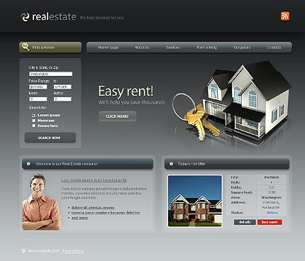 Real+Estate+Websites