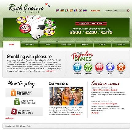 free online casino site