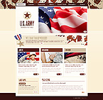 Website Templates. Template #25900