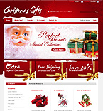 osCommerce Templates. Template #26588