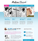 Website Templates. Template #27308