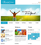 Website Templates. Template #27850