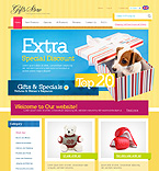 ZenCart Templates. Template #28213
