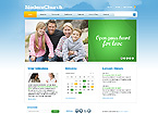 Website Templates. Template #28337