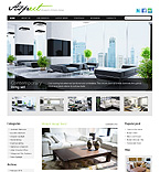 WordPress Themes. Template #28861