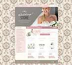 osCommerce Templates. Template #28966