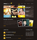 Website Templates. Template #29064