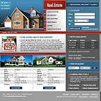 Real Estate Web Site Templates