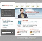 Web Site Templates